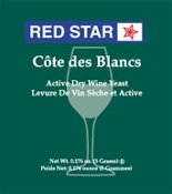 Red Star Cote De Blancs