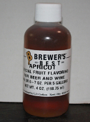 Flavor Extract Apricot