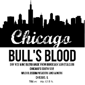 Chicago Bulls Blood