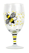 Valentines Bee Mine Mead Tasting & Glass Painting Class Feb 14th