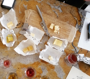 Mead & Cheese pairing experience Jan 31th 7:00 PM