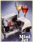 Buon Vino Minijet Electric Filter