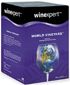 World Vineyard Italian Pinot Grigio