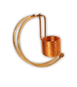Immersion Wort Chiller (25' Copper)