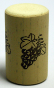Noma Synthetic Corks (9 x 1 1/2) Bag of 100