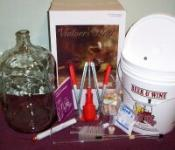 Bev Art Deluxe Home Winery (Equipment Kit)